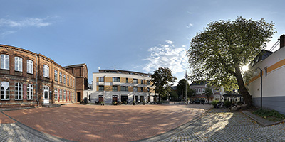 Vorschau: Alte Bauschule
