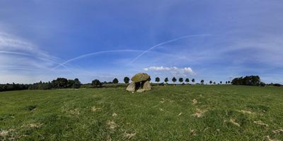 Vorschau: Lehmsiek Hügelgrab
