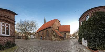 Vorschau: Nicolaikirche
