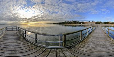 Seelustbrücke