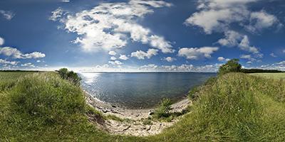 Vorschau: Steilküste Hemmelmark