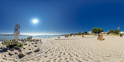Vorschau: Strandnixe
